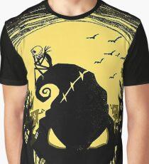 Jacks Nightmare Graphic T-Shirt