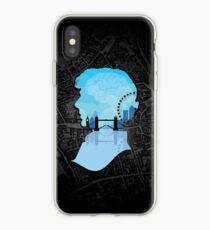 Sherlock's London iPhone Case