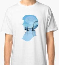 Sherlock's London Classic T-Shirt