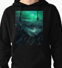 The breach Pullover Hoodie