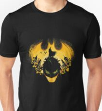 Dark Knightmare Unisex T-Shirt