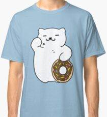 Lucky Tubbs Classic T-Shirt