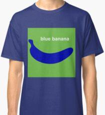 blue banana Classic T-Shirt