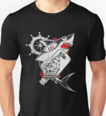 Watery Grave Unisex T-Shirt