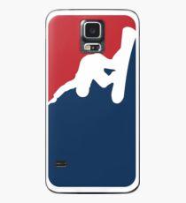 Snowboard Case/Skin for Samsung Galaxy