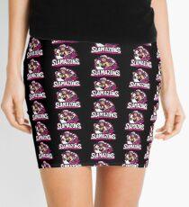The Slamazons Mini Skirt