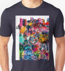 Cool Graffiti Collage 3 T-Shirt