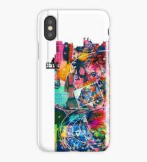 Cool Graffiti Collage 3 iPhone Case/Skin