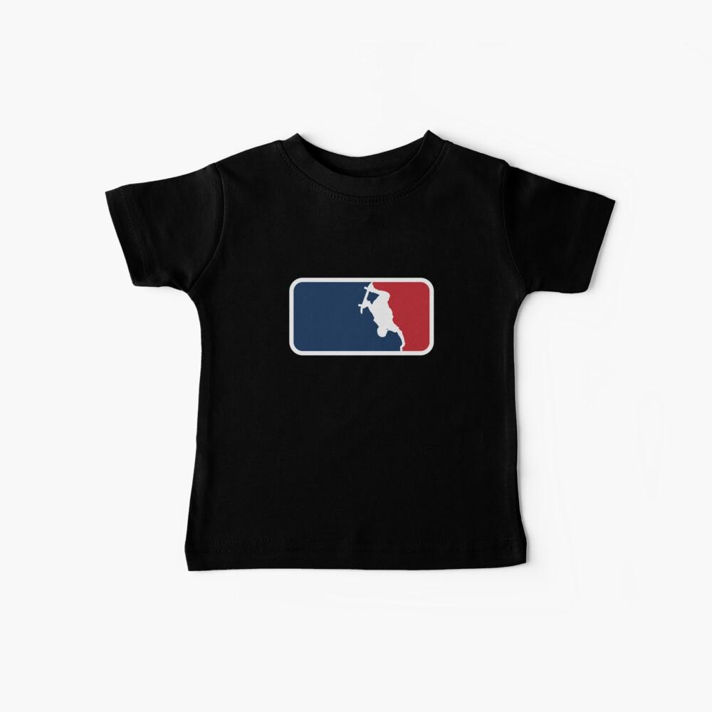 Skateboarding Baby T-Shirt