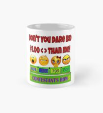 TV Game Show Wear - TPIR (The Price Is...) Mug