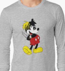 XXXTENTACION MICKY DAGGER MOUSE T-Shirt