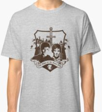 Two Sides of the Same Coin Classic T-Shirt