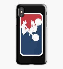 Freestyle Motocross iPhone Case/Skin