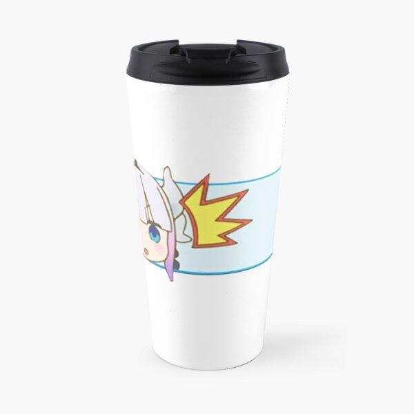 Wow! Kanna - Dragon Maid Kobayashi Travel Mug