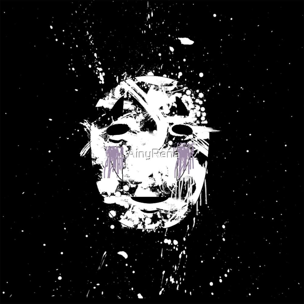 no face by AinyRena