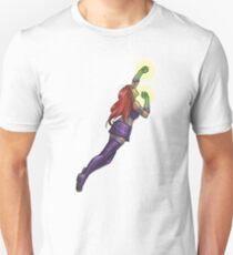 Starfire - Righteous Fury Unisex T-Shirt
