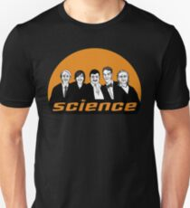 Science Guys Unisex T-Shirt