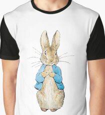 Peter Rabbit Graphic T-Shirt
