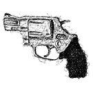 Smith & Wesson Scrawl by Leliza
