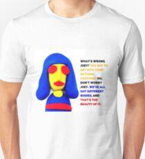 Joey Ramone, Noel Fielding's Luxury Comedy Unisex T-Shirt