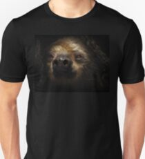 Sloth Slow and Sweet T-Shirt