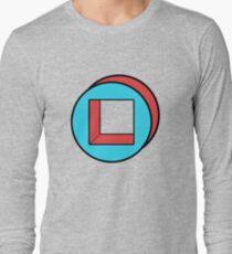 Legion Circles and Square Long Sleeve T-Shirt