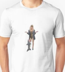 Katya Zamolodchikova - Shark Unisex T-Shirt