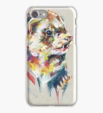 Ferret V iPhone Case/Skin