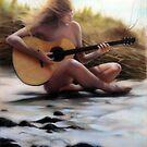 Riff Tide by Lisa Hildwine
