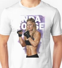 Rousey IV T-Shirt