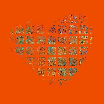 Heart by RosiLorz