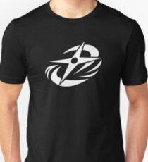 Ninja Steel - White T-Shirt