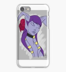 Draenei iPhone Case/Skin