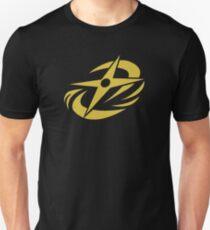 Ninja Steel - Gold T-Shirt
