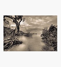 A most sought after location!! Photographic Print