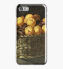 Hamen Y Le?n, Juan Van Der - Still Life With Fruit And Vegetables iPhone Case/Skin