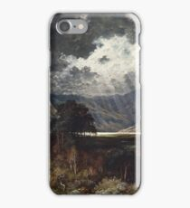 Gustave Dore - Loch Lomond iPhone Case/Skin