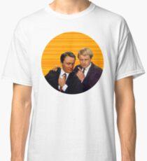 Classic Solo and Kuryakin (1964) Classic T-Shirt