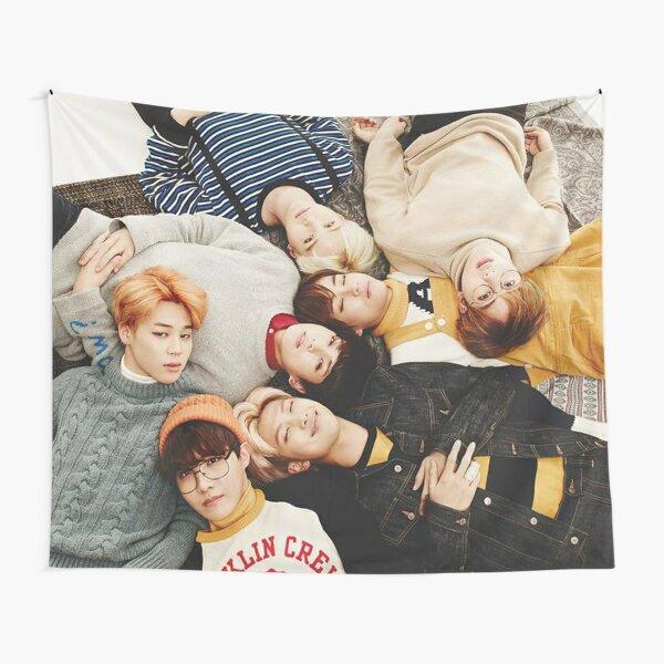 BTS  Tapestry