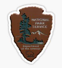 ALT National Park Service Sticker