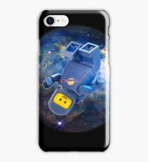 1980-Something Nebula iPhone Case/Skin