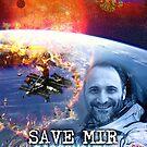 Save Mir by Bob Bello