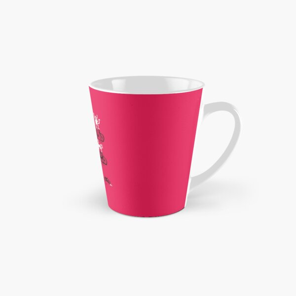 Singerie Tall Mug