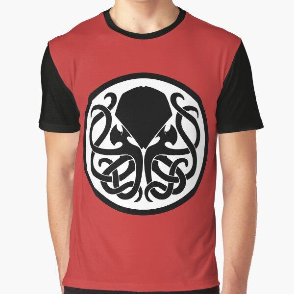 Cthulhu Graphic T-Shirt