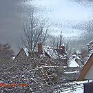 Wintertime by Gilberte