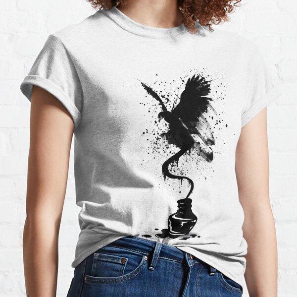 Ink Eagle Classic T-Shirt