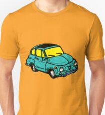 AUTOMOBILE Unisex T-Shirt