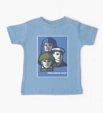 Soviet Army Baby Tee