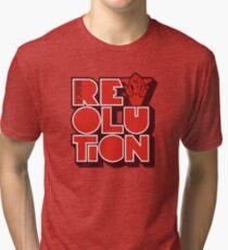 Carl Cox Merchandise Tri-blend T-Shirt