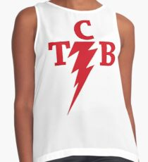 TCB - Taking Care of Business Contrast Tank
